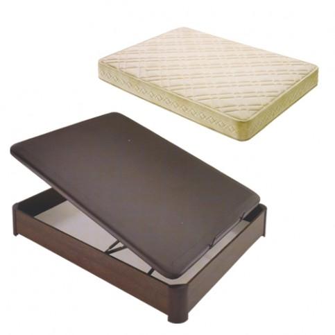 Packs anti radiaciones de camas articuladas con colchones - Muelles de canape ...
