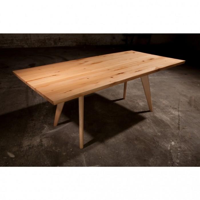 Mesa comedor madera OKI