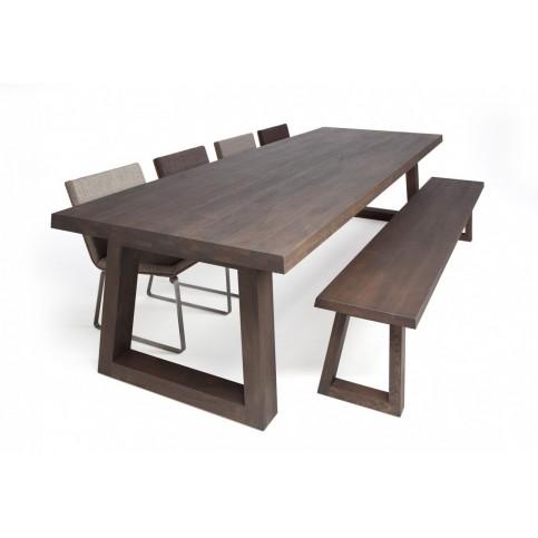 Mesa madera port